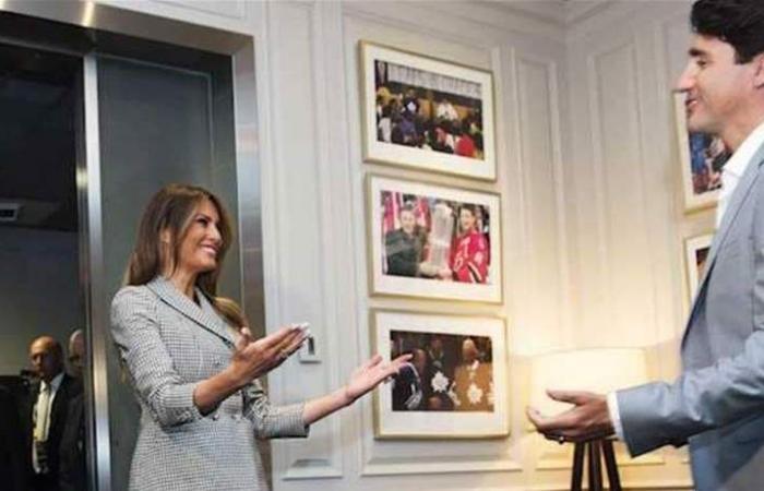 السيدة الأولى الأميركية صرفت 174 ألف دولار بنصف يوم... اليكم التفاصيل!