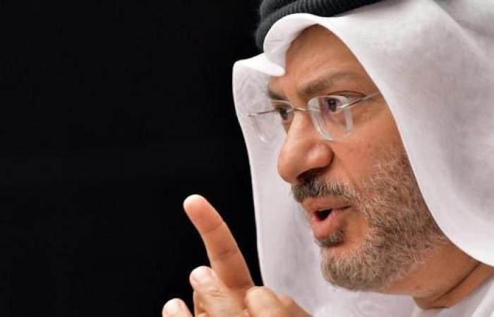الخليح   قرقاش: جولة استهداف السعودية الجديدة لن تنجح