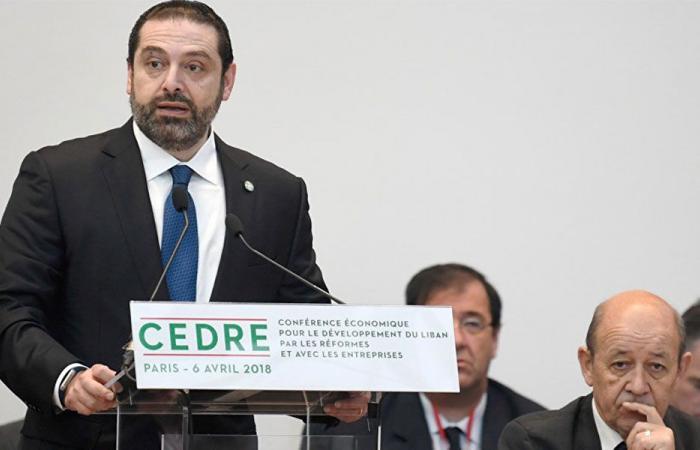 """تحذير للبنانيين: قد تخسرون أموال """"سيدر""""!"""
