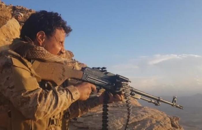 اليمن   عملية التفاف للجيش اليمني تفاجئ الحوثيين في دمت