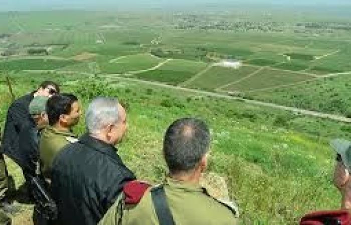 سوريا | واشنطن تصوت ضد انسحاب إسرائيل من الجولان
