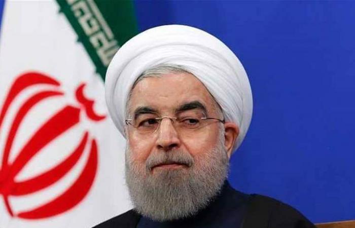 روحاني يسعى لزيادة حجم التبادل التجاري مع العراق