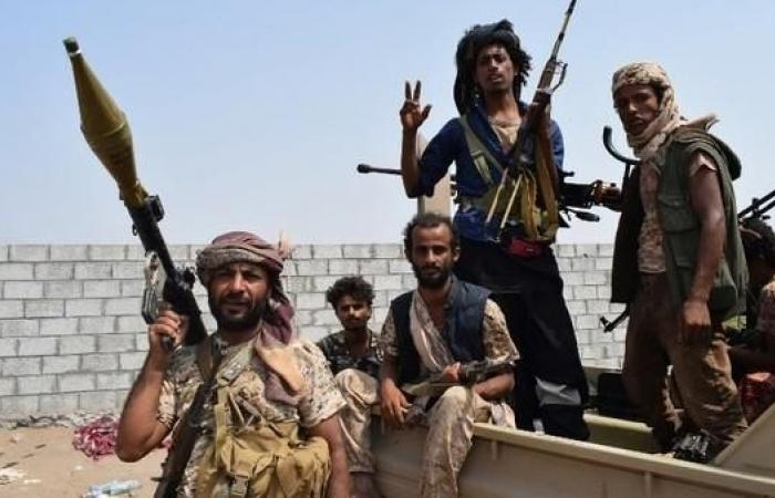 اليمن | الجيش اليمني يقتحم دفاعات الحوثي في الصالح بالحديدة