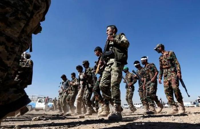 """اليمن   اليمن.. مصرع خبير عراقي يعمل مع """"الحوثي"""" في صعدة"""