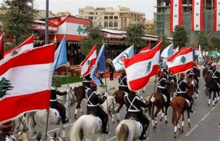 مغنية إيطالية شهيرة تغني النشيد الوطني اللبناني.. استمعوا اليها