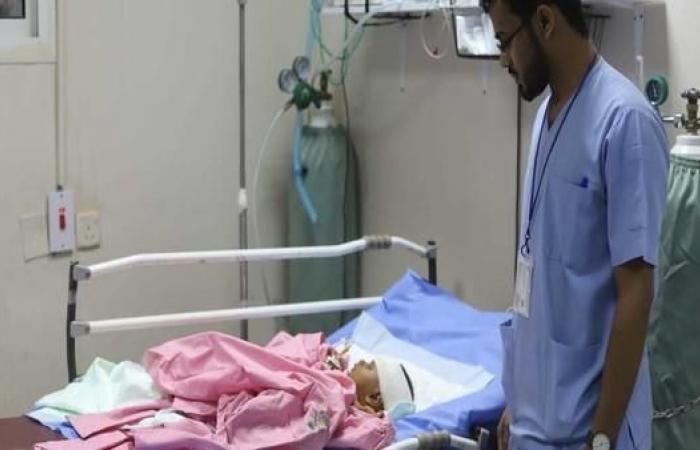 اليمن   اليمن.. مقذوف حوثي يقتل 4 من أسرة واحدة في حيران