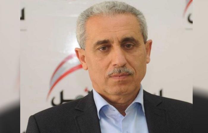 خواجة: لتسمية من يغطون الارتكابات في حق شاطئ بيروت