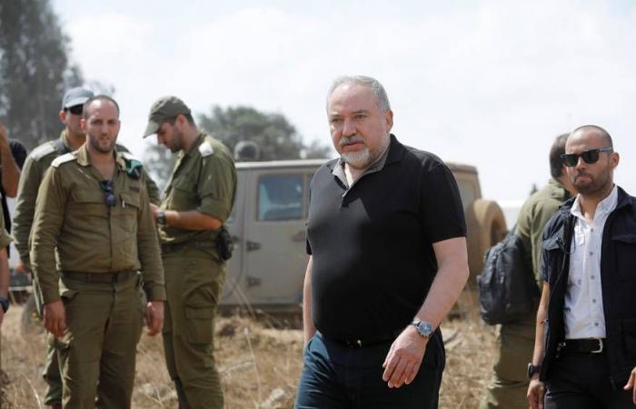 فلسطين   ليبرمان: تعرضت للانتقاد الشديد من زملائي بسبب سياستي ضد قطاع غزة