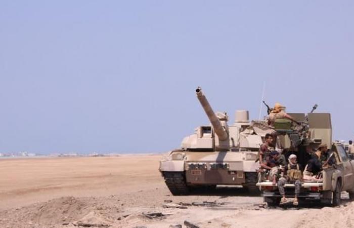 اليمن | اليمن.. الجيش يكبد الحوثي خسائر كبيرة في صعدة وتعز