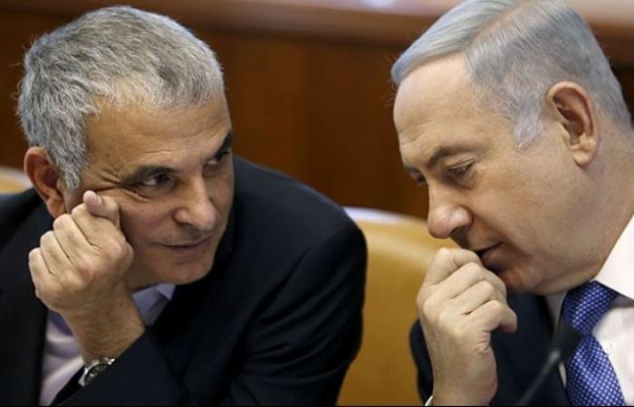 """فلسطين   نتنياهو قد يعقد مؤتمراً صحفياً عقب لقاءه بـ""""موشيه كحلون"""""""