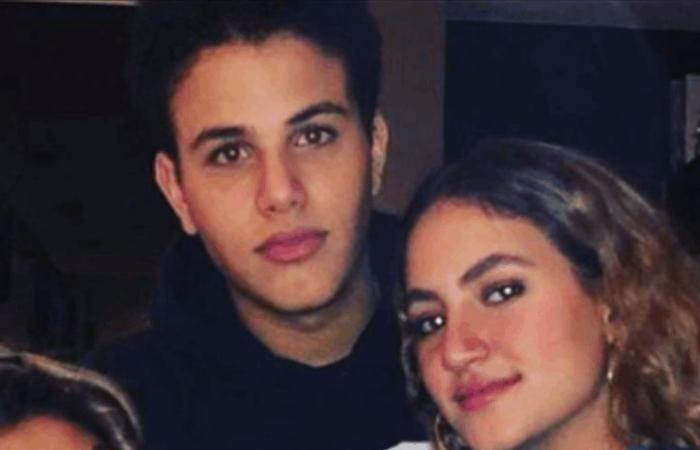 ملابس جريئة ورقص.. كنزي عمرو دياب تحتفل مع توأمها بملهى ليلي (فيديو)