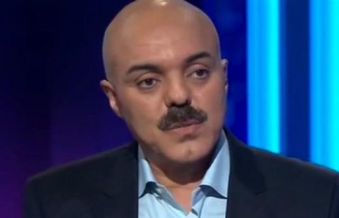 فلسطين   شاهد.. المشهراوي يرد على بيان مركزية فتح..ماذا قال؟
