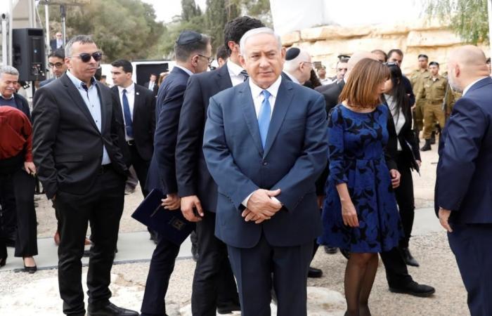 دولي | نتنياهو يصارع لإنقاذ الحكومة