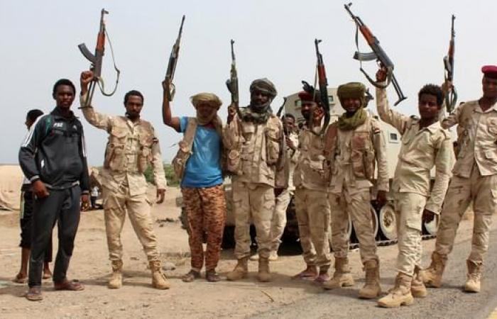 """اليمن   الجيش اليمني يستعيد """"مثلث عاهم"""" في حجة"""
