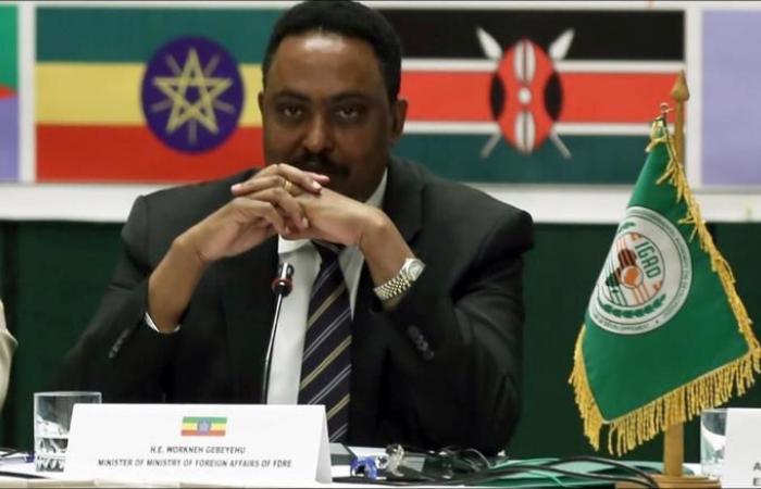 دولي | وزراء خارجية الإيغاد يناقشون الوضع بالصومال وجنوب السودان