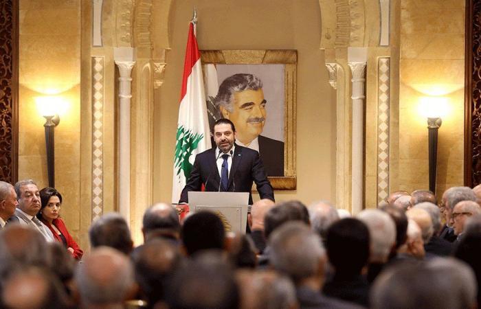 """الحريري يرفض إستقبال """"نواب الأزمة""""!"""