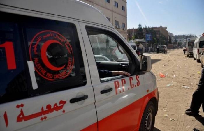 فلسطين | 4 إصابات إحداها خطيرة برصاص الاحتلال قرب قرية دير أبو مشعل