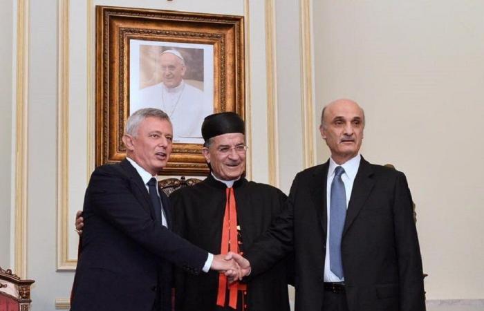 مصالحات لبنانية فرعية وسط تهديد شامل للكيان