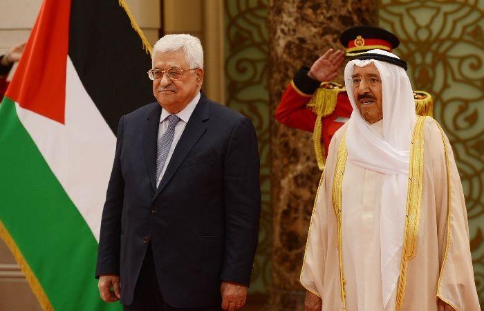 فلسطين | الكويت تدعم الميزانية الفلسطينية بـ50 مليون دولار