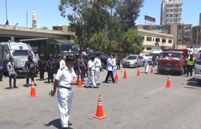مصر | مجهول يروّع السويس المصرية.. طعن 6 فتيات وهرب