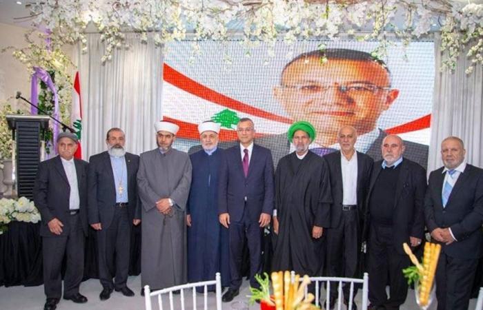 درويش: استقلالنا لا يزال منقوصا بسبب ما نعانيه