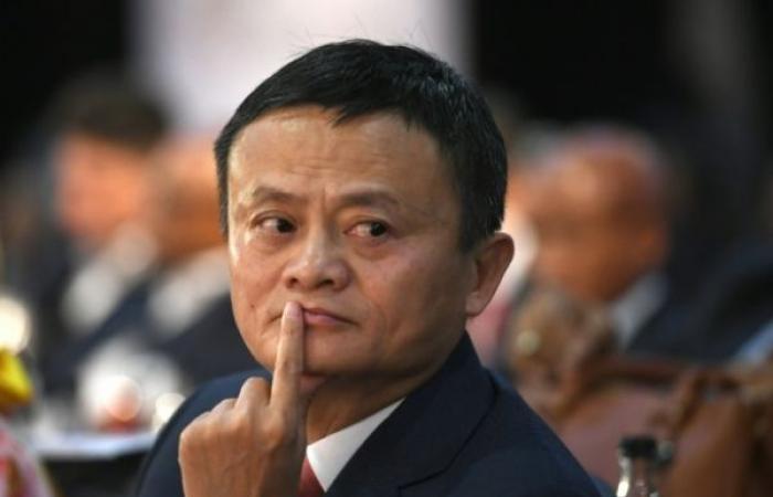 أغنى رجل في الصين عضو في الحزب الشيوعي!