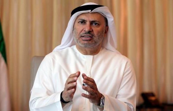 الخليح   قرقاش: الدوحة أضاعت فرصة لحل أزمتها.. إنه غياب الحكمة