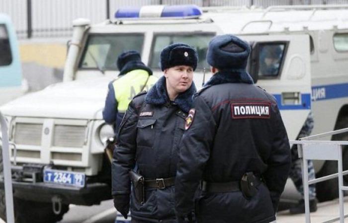 """السجن لروسي ينتمي لـ """"داعش"""" خطط لهجوم على كاتدرائية"""