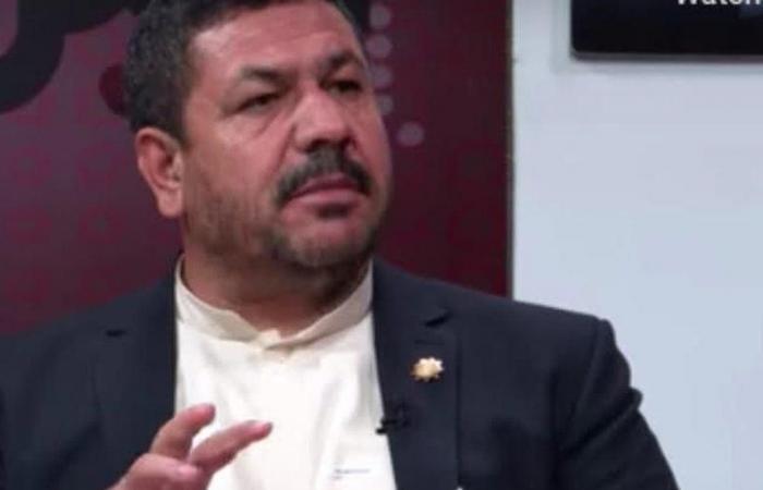 إيران | نائب أفغاني: إيران أصبحت ملاذا آمنا لطالبان