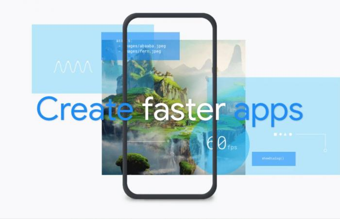 جوجل تطلق النسخة النهائية من منصة Flutter التي ستغير مستقبل أندرويد