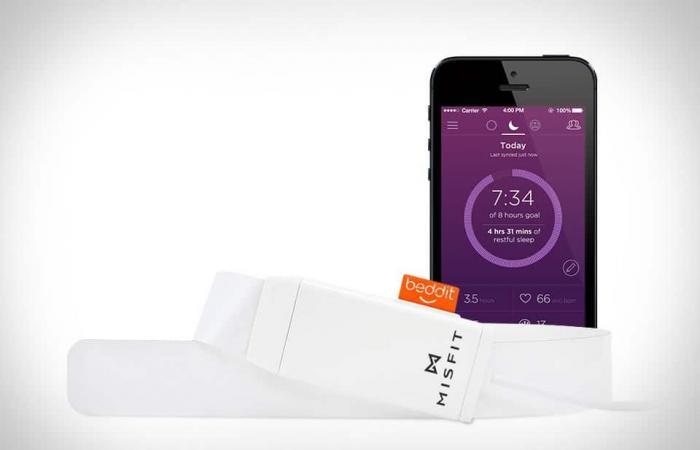 آبل تسعى إلى إطلاق منتج جديد لمراقبة النوم