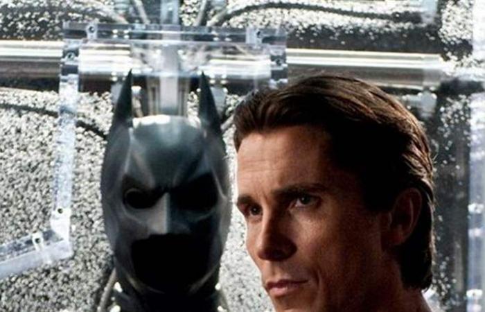 'باتمان' يكشف أسرار لقائه بترامب.. لم أتخيّل أن يصبح رئيساً!