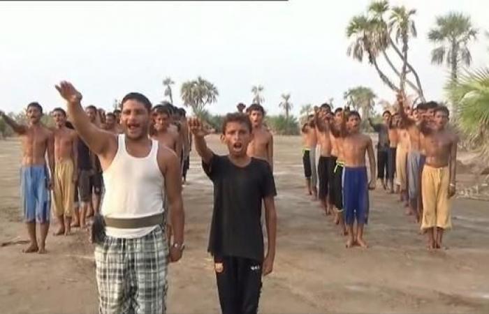 اليمن   اليمن توقع اتفاقية مع اليونيسف لإيقاف تجنيد الأطفال