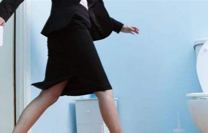مراحيض النساء تسبب أزمة في لندن!