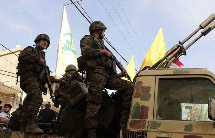 """الانسحاب الأميركي من سوريا """"يُحرج"""" """"حزب الله""""!"""
