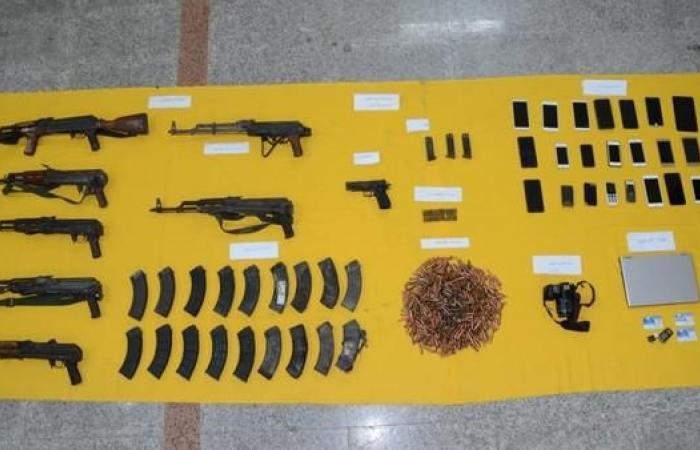 الخليح | أمن الدولة:عملية استباقية بالقطيف تنتهي بمقتل 6 مطلوبين