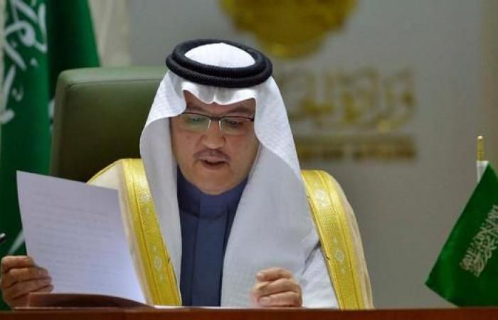 الخليح | سفير السعودية بالقاهرة ينفي إدلاءه بتصريح حول السودان