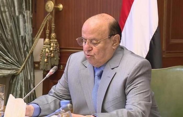 اليمن   اليمن.. هادي يوافق على تمديد اتفاق الحديدة