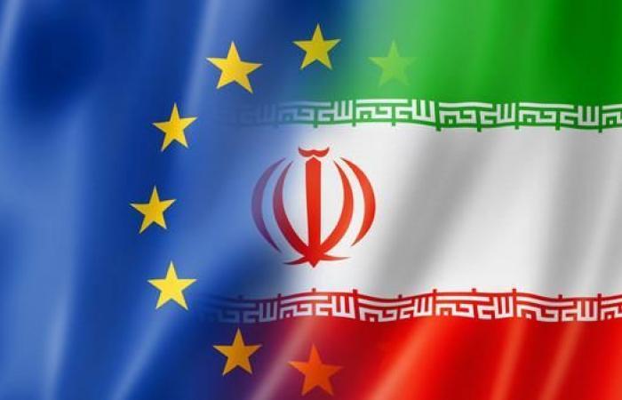 إيران | إيران.. إدارة الأمن الداخلي في قائمة الإرهاب الأوروبية