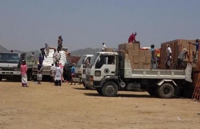 اليمن   بعد فضائح المساعدات.. محاولة حوثية لنهب منحة للمعلمين