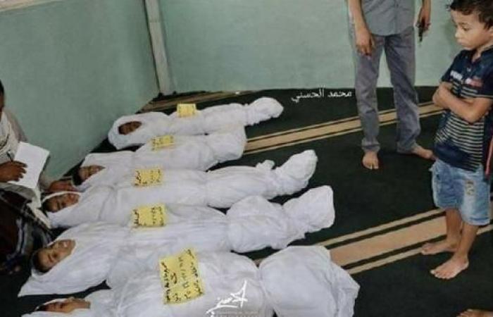 اليمن | اليمن.. مقتل وجرح 15 مدنياً في هجوم صاروخي للحوثيين
