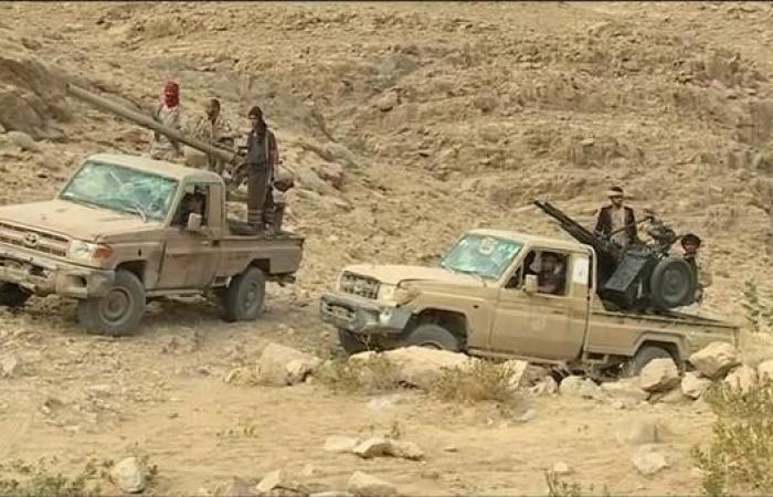 اليمن | الميليشيات الحوثية تختطف 5 ضباط من القوات الجوية