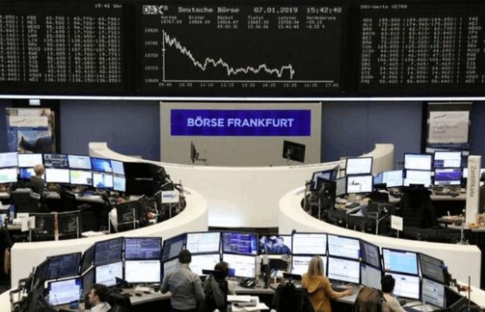 بعد عطلة عيد الميلاد.. أسهم أوروبا ترتفع مع تعافي الأسواق