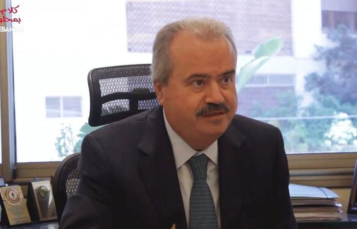 """جابر: موقفنا من حضور ليبيا """"القمة"""" منفصل عن العلاقة مع عون"""