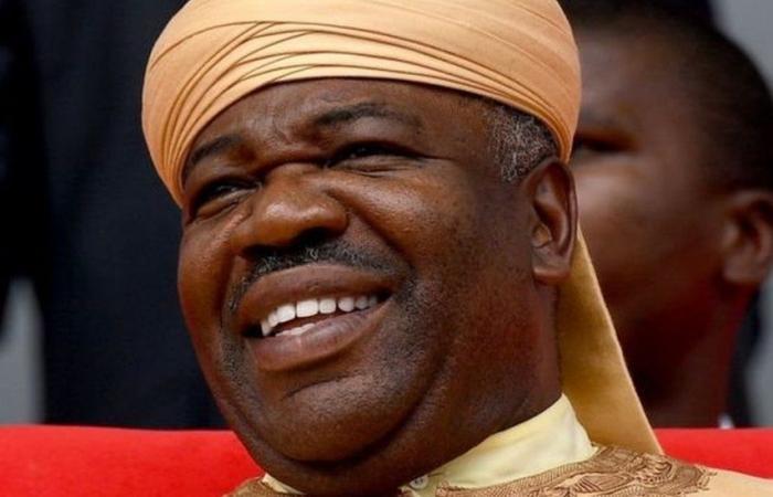 من هو علي بونغو رئيس الغابون الماسوني المتحول للإسلام؟