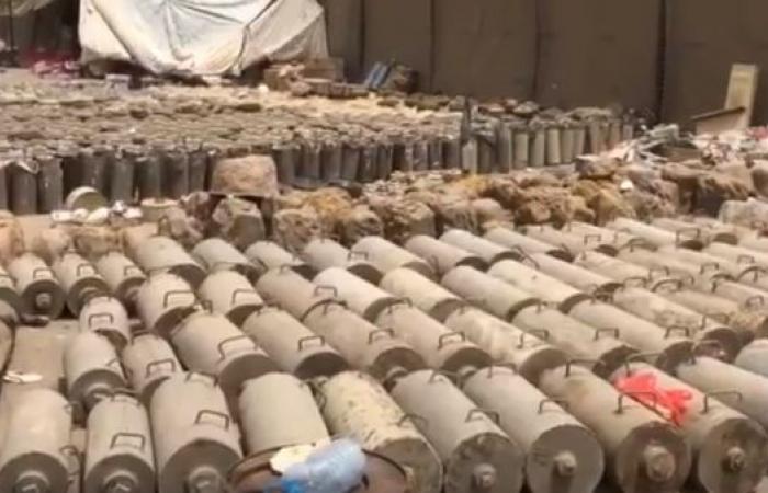 اليمن | أطباء بلا حدود: الحوثي زرع آلاف الألغام وضحاياها مدنيون