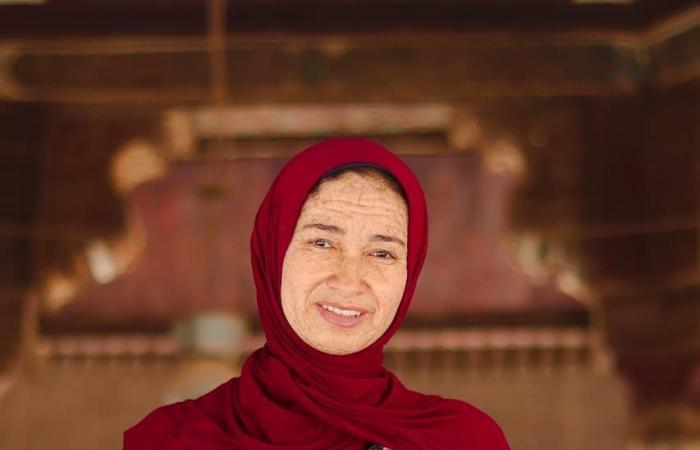 مصر | مصرية عمرها 22 عاماً وتعاني من مرض يجعلها بهذا الشكل