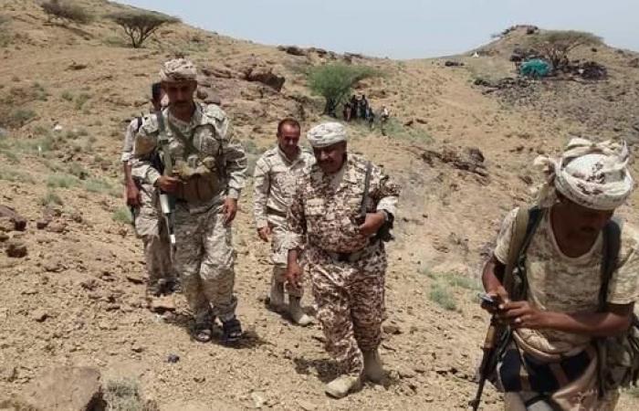 اليمن | صعدة.. الجيش اليمني يحرر سلسلة جبلية في معقل الحوثيين