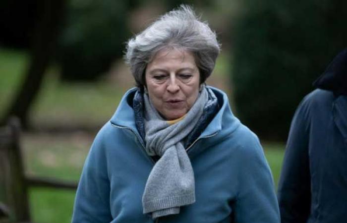 ماي تسعى إلى منع رفض كارثي لاتفاق بريكست في البرلمان