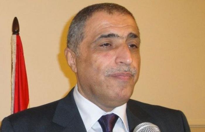 هاشم: الإشكالية لن تنتهي بانسحاب ليبيا